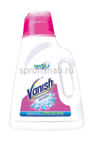 Пятновыводитель VANISH GOLD OXI ACTION 2л для белого белья